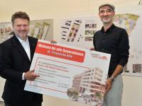 """13. August 2014 """"Bauträgerwettbewerb Preyersche Höfe"""""""