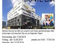 MonteLaa_Wohnhausanlage_Laaer-Berg-Strasse_49-20140910-Flugblatt_Geschäftseröffnung