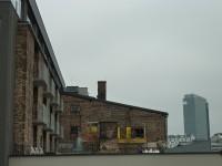 Porr Hochhaus und Umbauarbeiten der alten Ankerbrotfabrik zur Loftcity