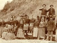 Foto-ZiegelarbeiterInnen um 1900 BM (1)