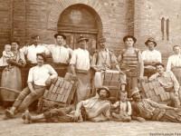 Foto-ZiegelarbeiterInnen um 1900 BM (4)