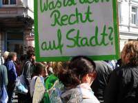 Recht auf Stadt