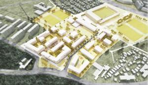 Viola Park Leitprojekt