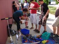 180-Monte_Laa_Nachbarschaftstag-2009-Flohmarkt