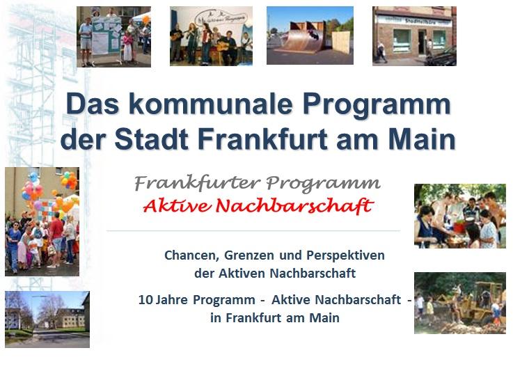 Frankfurt-Lese | Kaiserdom St. Bartholomäus