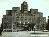 Amalienbad, 1927 (Foto: Archiv Bezirksmuseum Favoriten)