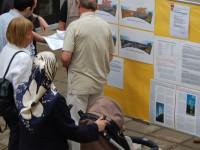Informationskampagne (Foto: www.montelaa.net)