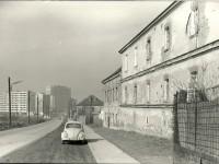 Laaerbergstrasse 61, im Jahr 1968 (Foto: Archiv Bezirksmuseum Favoriten)